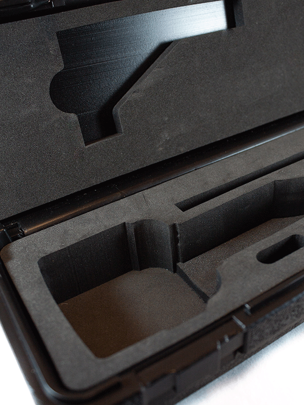emballage til termometer